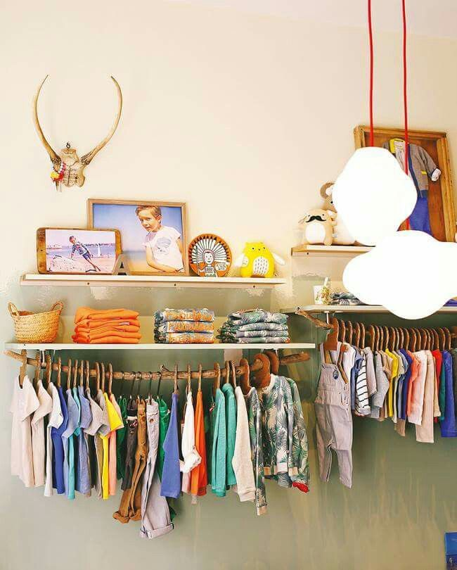 Wardrobe Ideas For Toddlers Rooms Deco Kiddies Rooms Cool Ideas