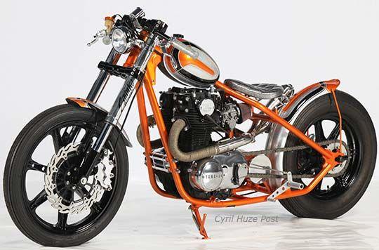 RE-PIN IT!  2013 Netherlands Bigtwin Expo Custom Motorcycle Winners