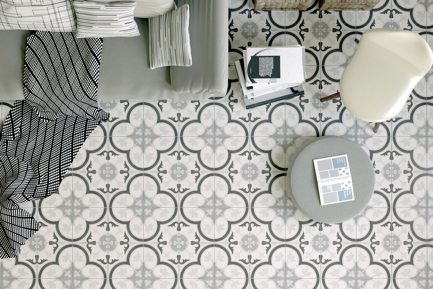 The Marrakech Tile Range Is A Square Porcelain Decor Tile With A Matt Finish And Frost Proof Glaze The Marrakech N Marrakesh Tile Tiles Porcelain Floor Tiles