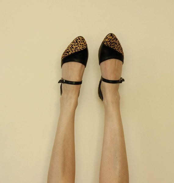 Leopard shoes  Pointy flats  Leather shoes  Leopard flats  Closed toe sandals  Mary Leopard shoes  Pointy flats  Leather shoes  Leopard flats  Closed toe sandals  Mary Ja...