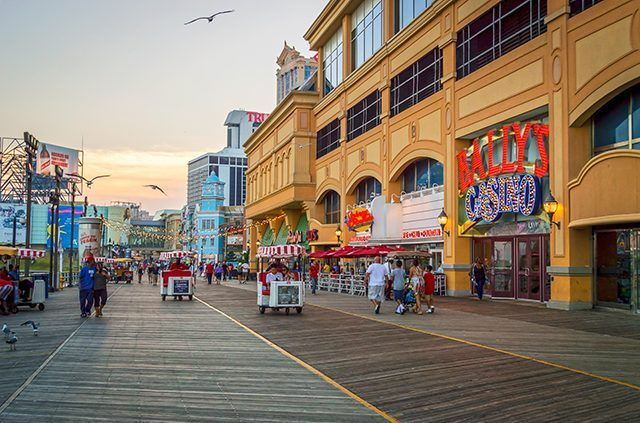 20 Awesome Day Trips in NJ - Your AAA Network