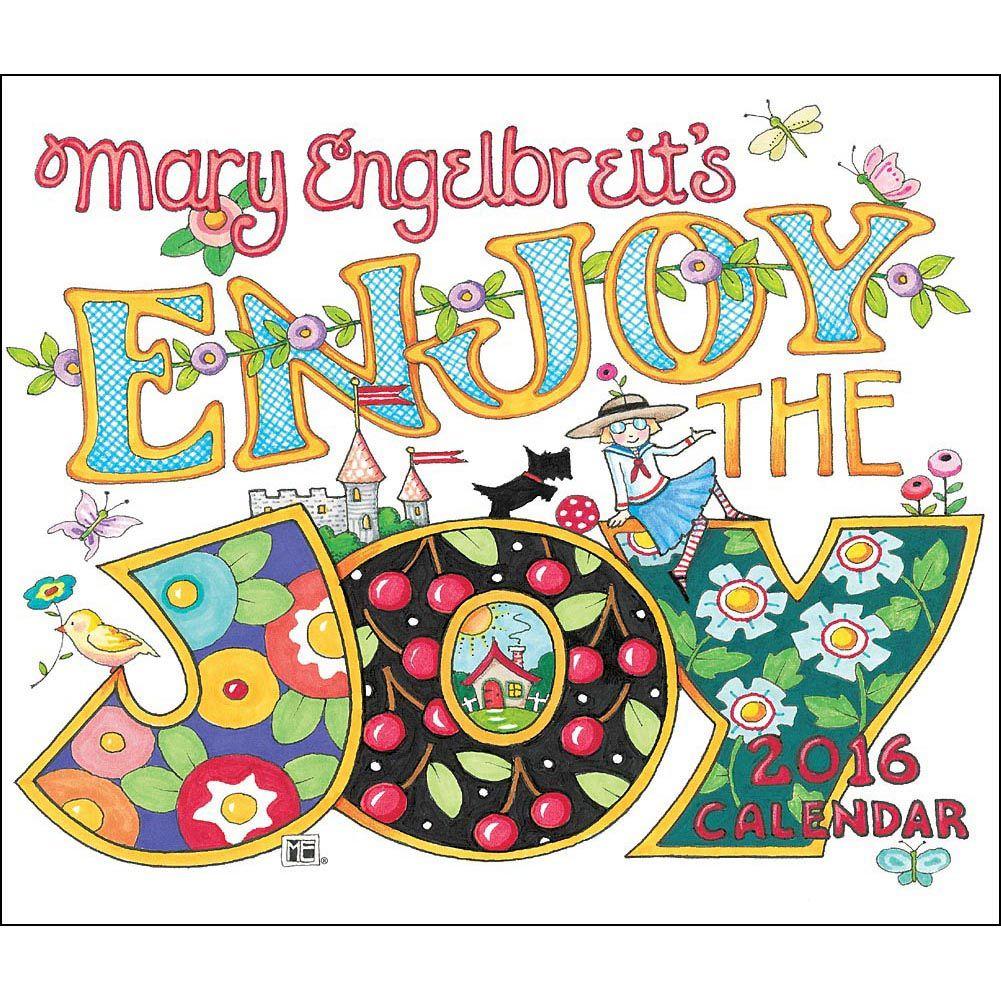 Quotes Teacher Calendar 2019 2020: Engelbreit 2020 Desk Calendar In 2019