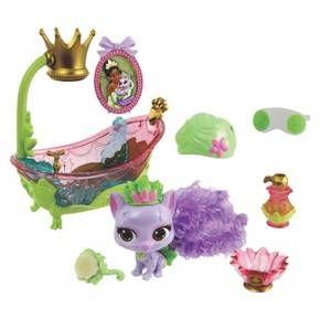 Disney Princess Palace Pets Beauty and Bliss Tiana's Kitty