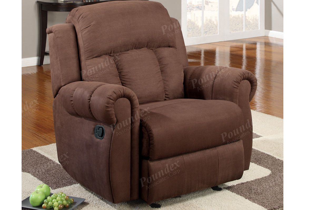 Poundex Motion Recliner Chair F7050  sc 1 st  Pinterest & Poundex Motion Recliner Chair F7050 | Products | Pinterest ... islam-shia.org