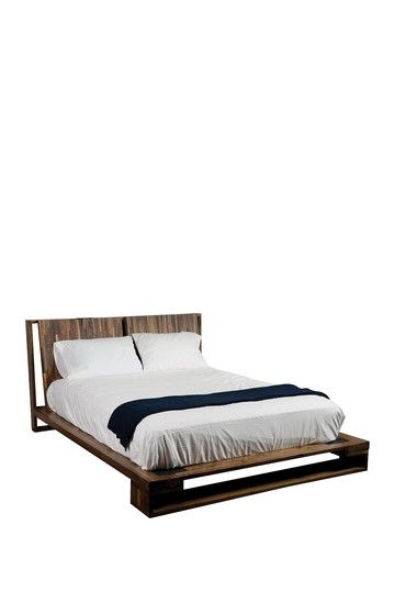 Best Four Hands Thompson California King Bed California 400 x 300