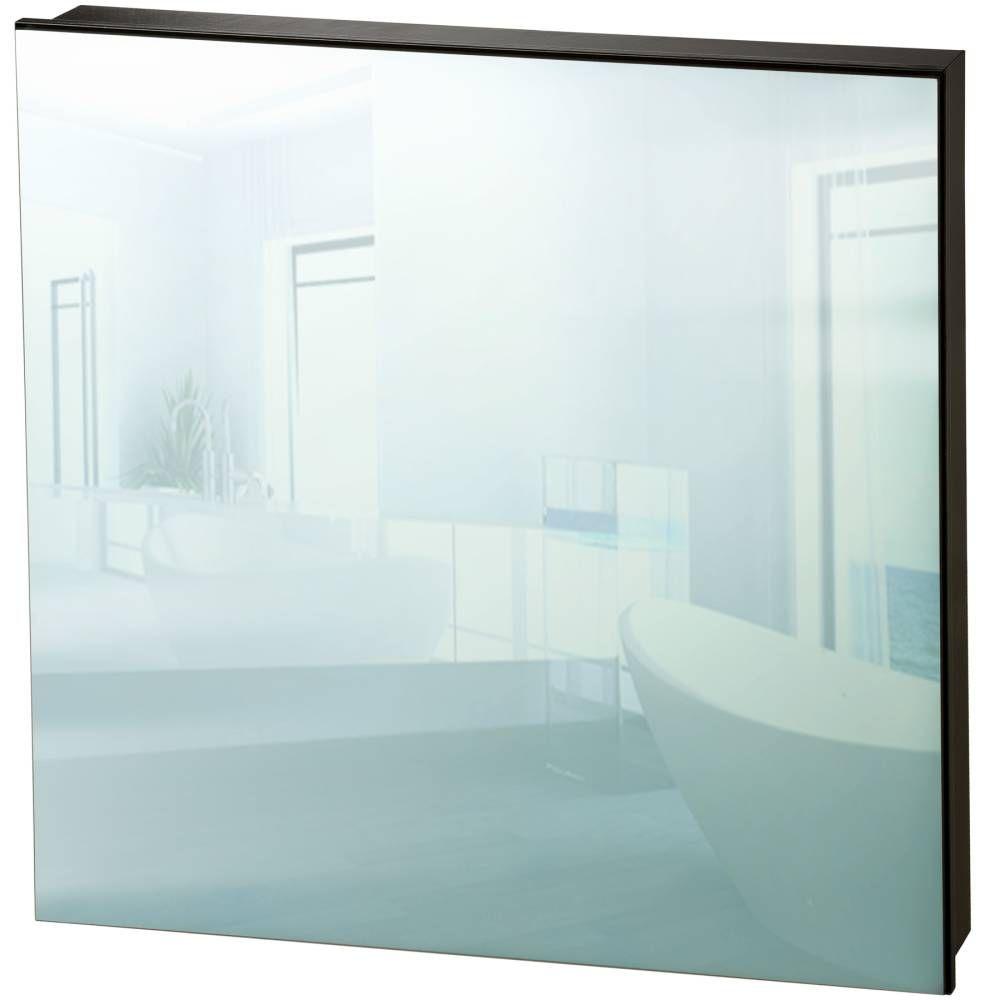 Spiegel Infrarotheizung 300 W Spiegel Und Infrarotheizung