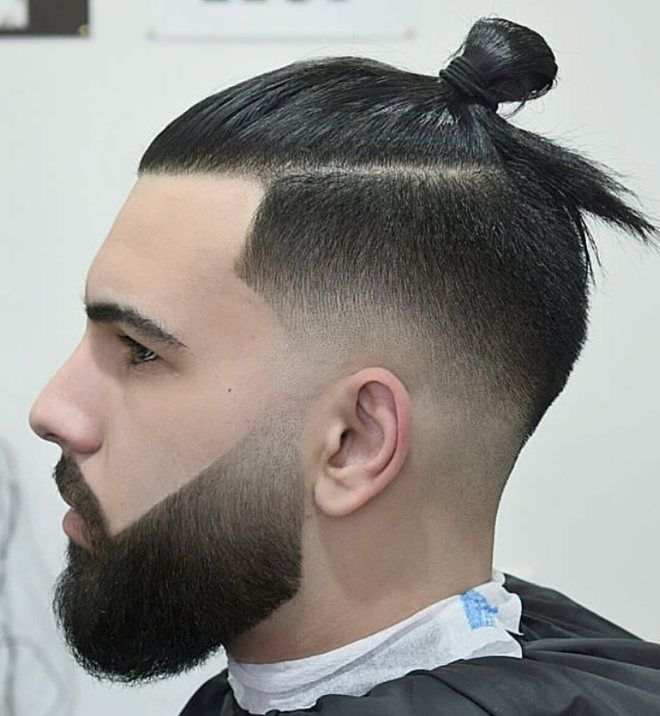 30 Kinds Of Fade Hairstyles And Haircuts For Men Right Now