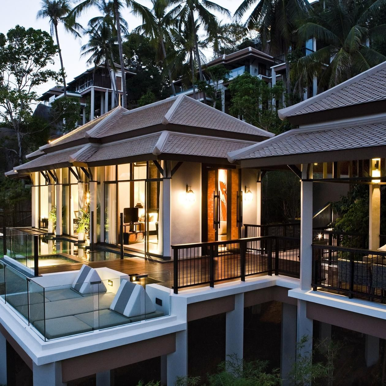 Banyan Tree Samui (Koh Samui, Thailand Koh Samui