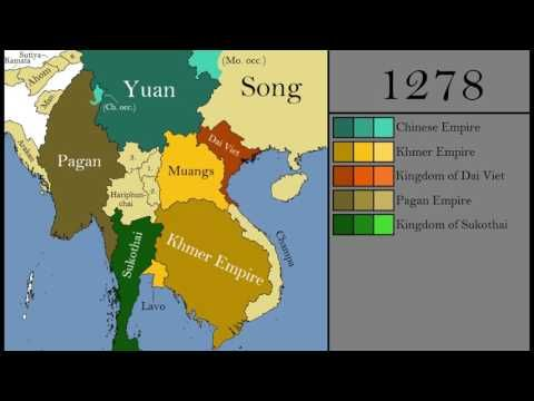 The history of southeast asia every year youtube historymap the history of southeast asia every year youtube gumiabroncs Gallery