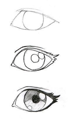 Photo of Draw an eye – Ansichten