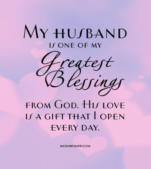 Don' T Have A Husband Nonetheless Its A Lovely Quote Quotes Fascinating Lovely Quote