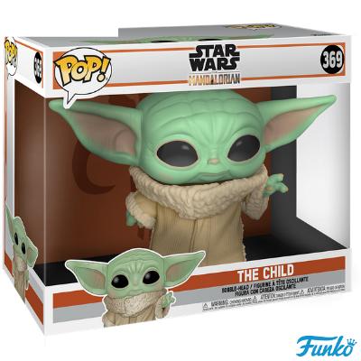 Funko Star Wars Baby Yoda The Mandalorian Bobbleheads In 2021 Funko Pop Star Wars Star Wars Baby Funko Pop Vinyl