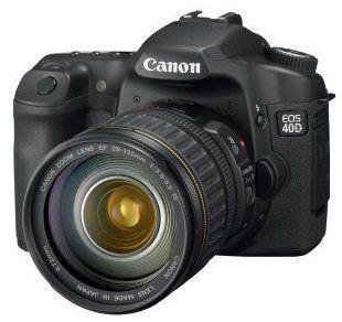 Canon 40d Canon Digital Camera Digital Camera Canon Dslr