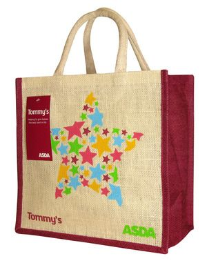 699c2f48b2 Buy a Bag for Life and help us raise money for Tommy s