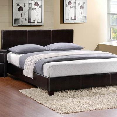 Zoey Bed Size: Queen - $309.99 | MUEBLES | Pinterest