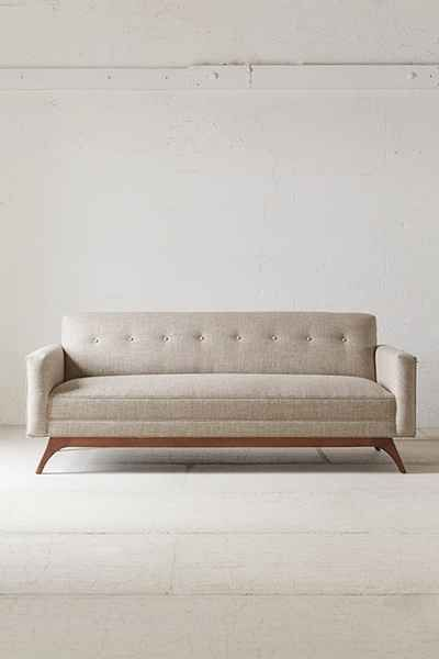 Urbanoutfitters Com Awesome Stuff For You Your Space Tufted Sofa Mid Century Modern Sofa Mid Century Sleeper Sofa