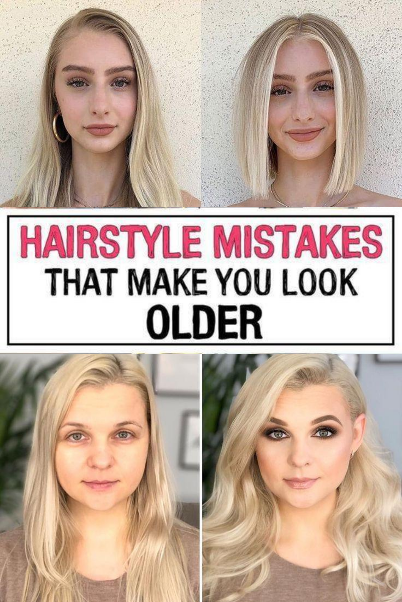 5 Hair Colors That Can Take 10 Years Off Your Face Younger Hair Which Hair Colour Youthful Hair