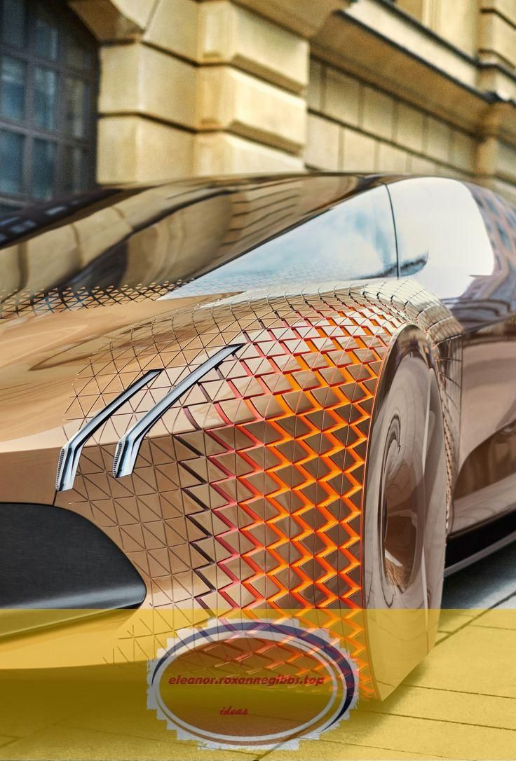 The design of the BMW Vision Vehicle is characterised by a blend of coupé-type … The design of the BMW -#Blend, #Bmw, #Characterised, #Coupétype, #Design, #Vehicle, #Vision