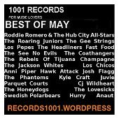MAY MIXTAPE https://records1001.wordpress.com/