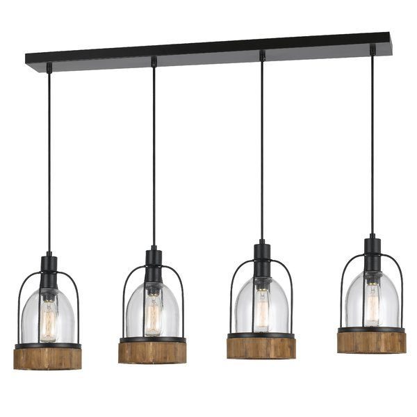 Youll love the elettra 4 light kitchen island pendant at birch lane with great deals on all products and free shipping on most stuff even the b