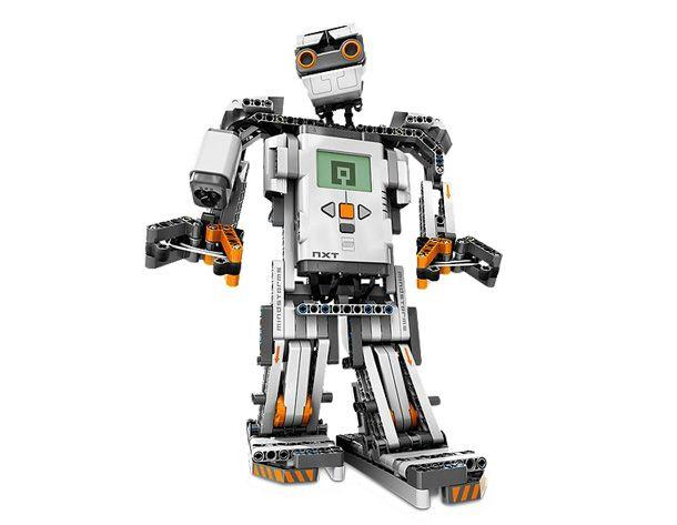Blog_Humanoides_Fr_robot_noel_Lego_Mindstorms_NXT_2