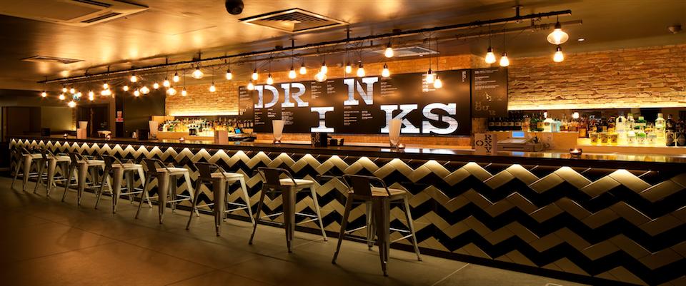 Amazing Drink Bar