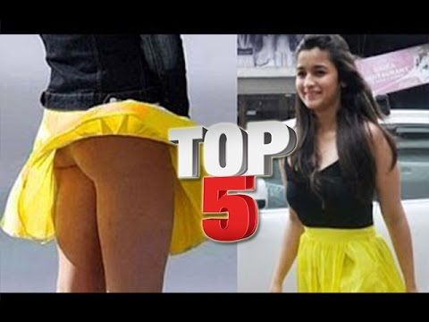 Bollywood's MOST SHOCKING Videos | Part 5 - YouTube