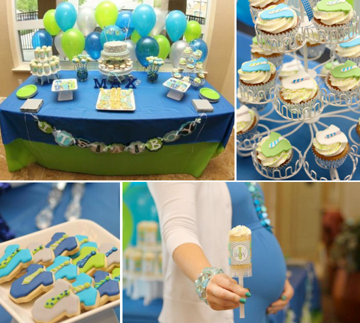 Amazing Little Man Gentleman Guy In A Tie Boy Cake Baby Shower Planning Ideas