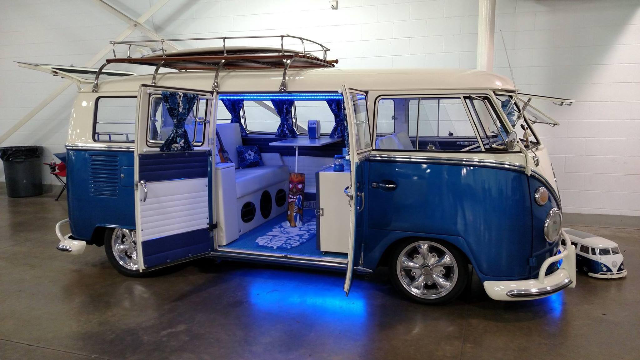 Car interior restoration jacksonville fl - 1966 T1 Vw Bus Vintage Jacksonville Fl Usa Vw Bus Model