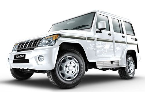 Mahindra Bolero Power Plus D70 Slx On Road Price And Offers In
