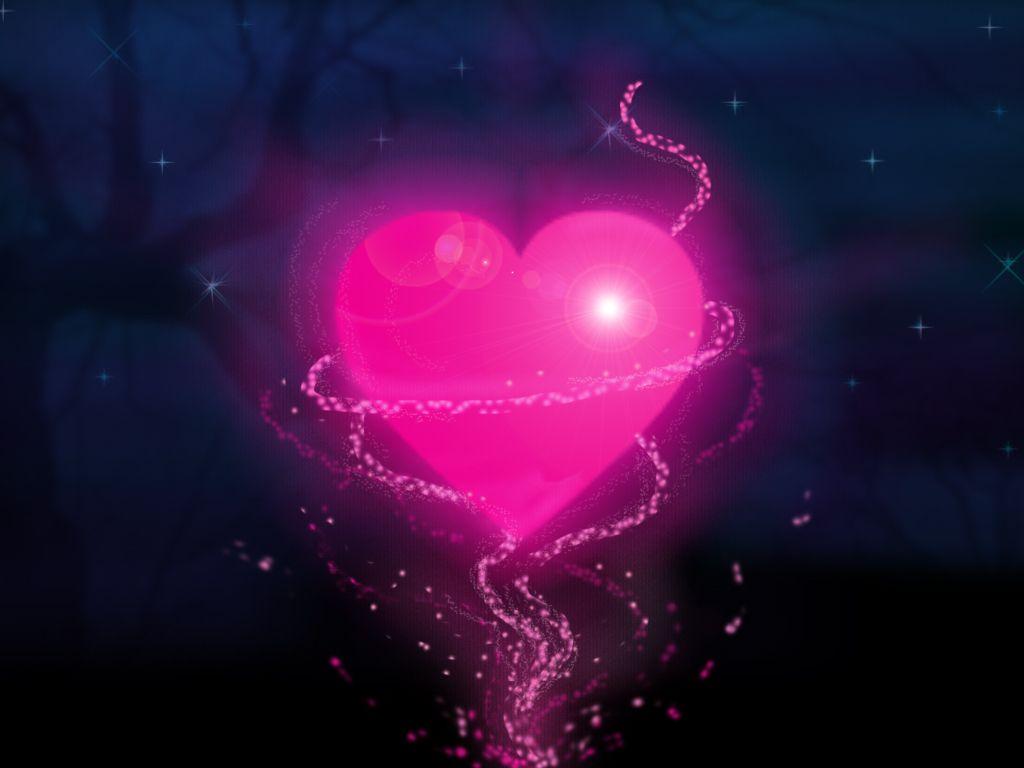 Картинки блестящие красивые про любовь