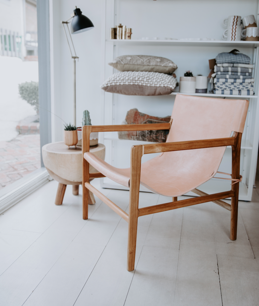6 Simple Ideas To Inspire Stylish Small Spaces Style Report Magazine Dining Room Chairs Modern White Dining Chairs Handmade Chair #scandinavian #living #room #chairs