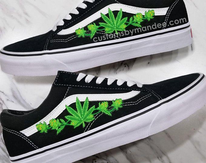 Конопля vans марихуана словами