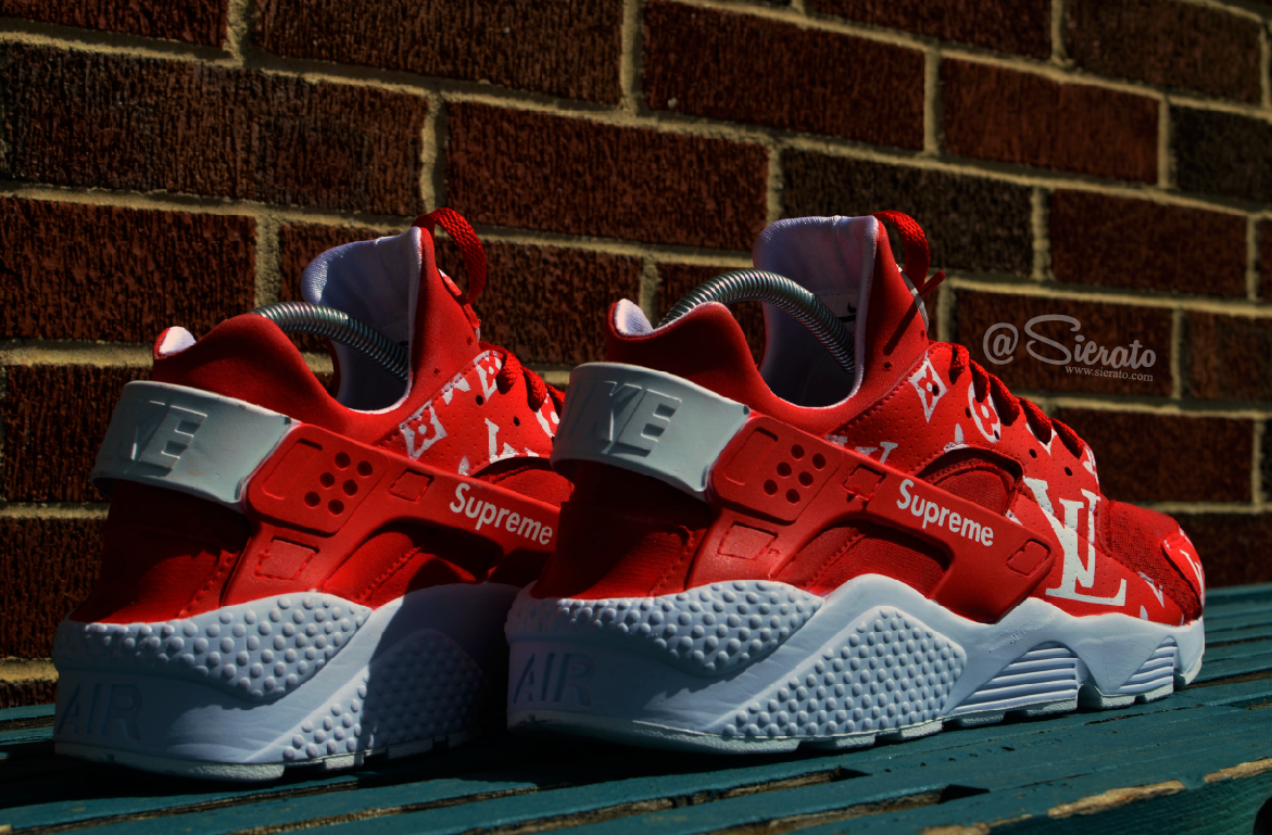 reputable site aa94b 3328a Nike Huarache -