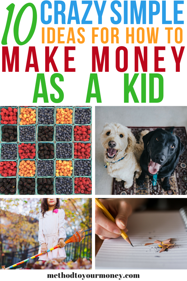Pin On Finances And Kids
