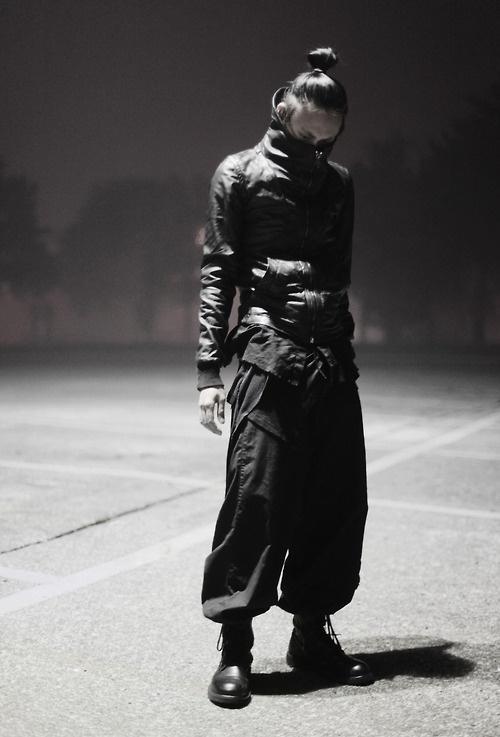 Goth Ninja Fashion My Style 2 Fashion Goth Ninja