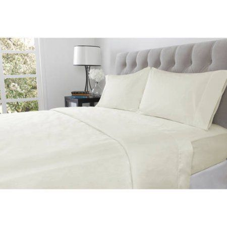 Hotel Style 600 Thread Count Opti Fit Sheet Set Beige