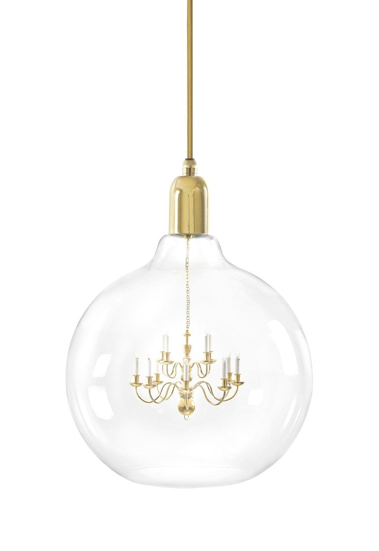 GOLD KING EDISON GRANDE by Mineheart design Young