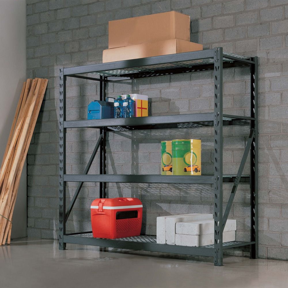 Garage Storage Costco Costco Garage Shelving Garage Shelving Ideas In 2019 Pinterest