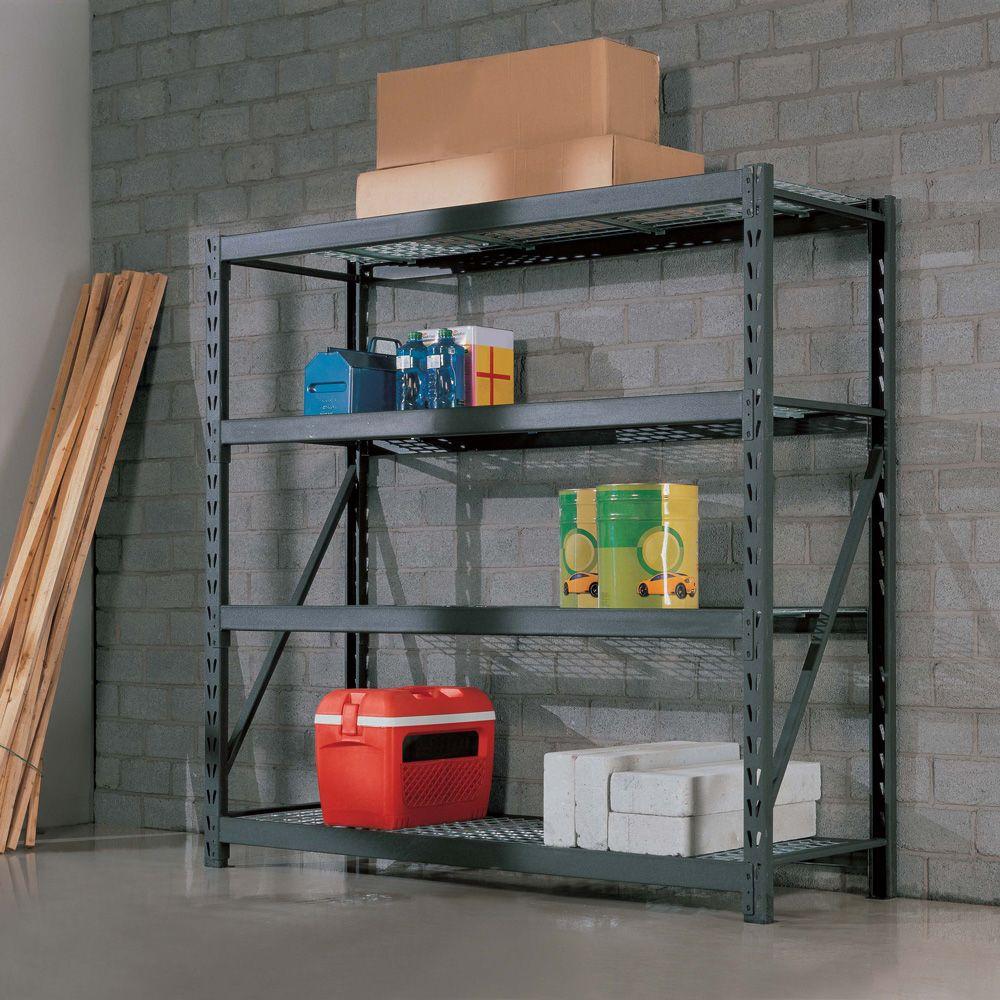 Costco Garage Shelving