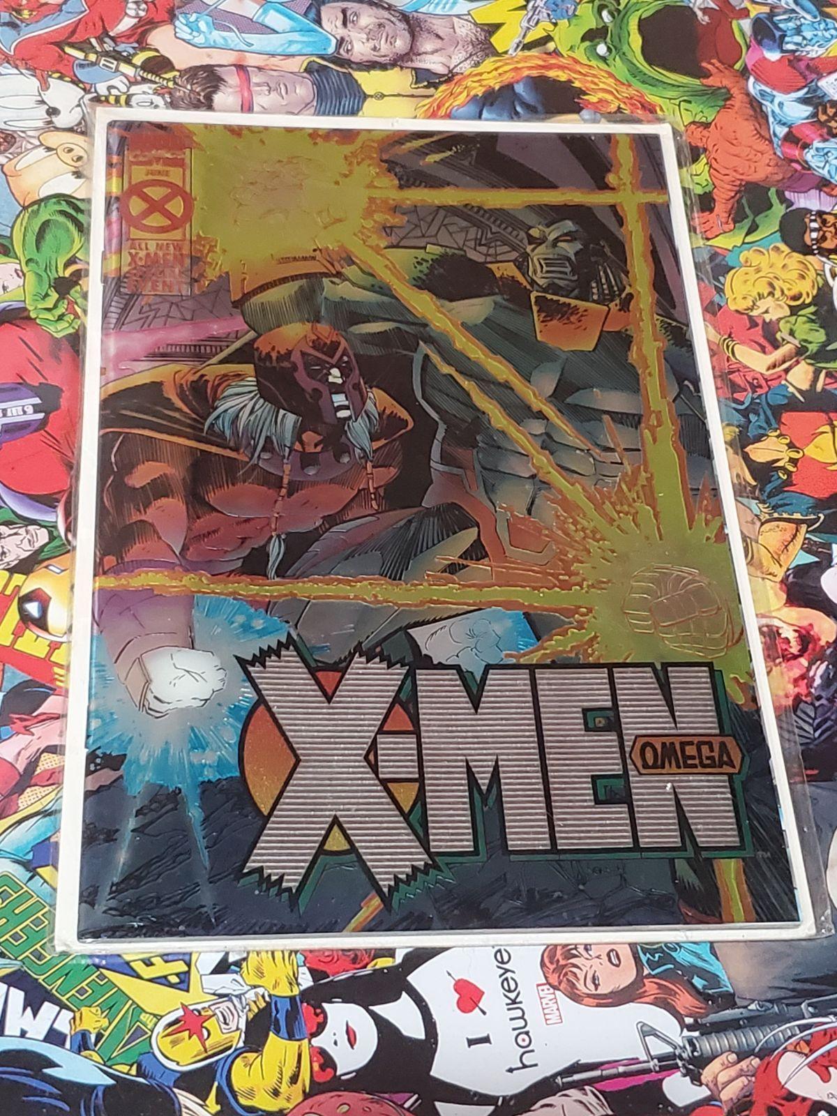 X Men Special Event Part 2 Of 3 Marvel Comics Marvel Comics
