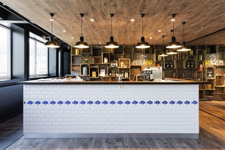 Hotels Restaurants Retail Design Blog Pescador Hoteles