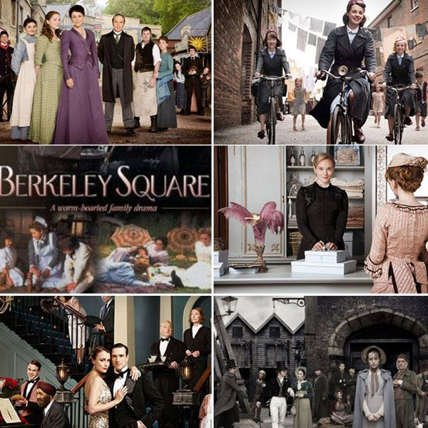 12 Best Movies Miniseries Like Downton Abbey Best Period