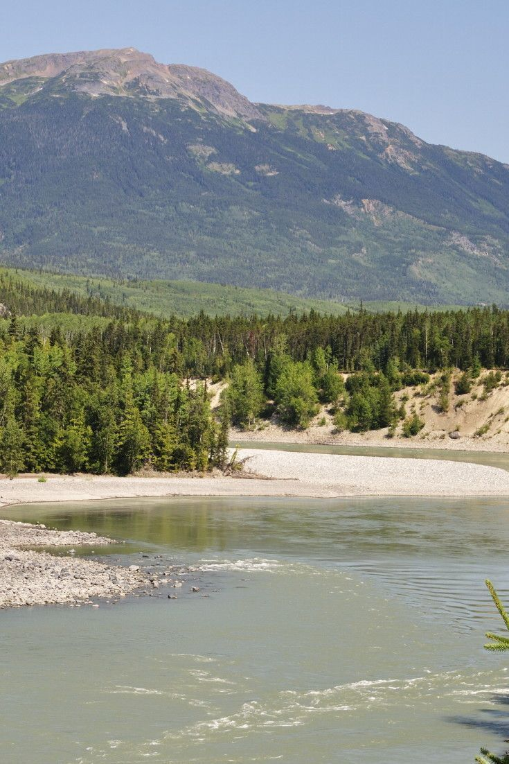 British Columbia's North Coast Needs Our Protection