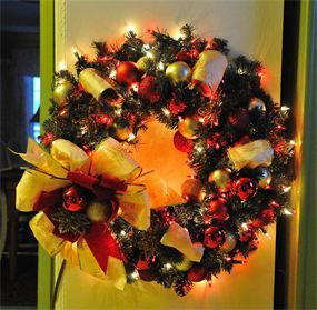 wreath ideas