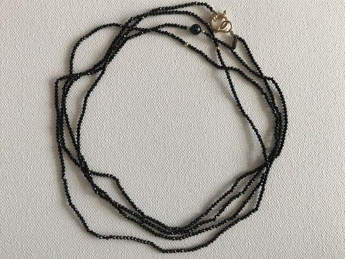 Black Magic Necklace