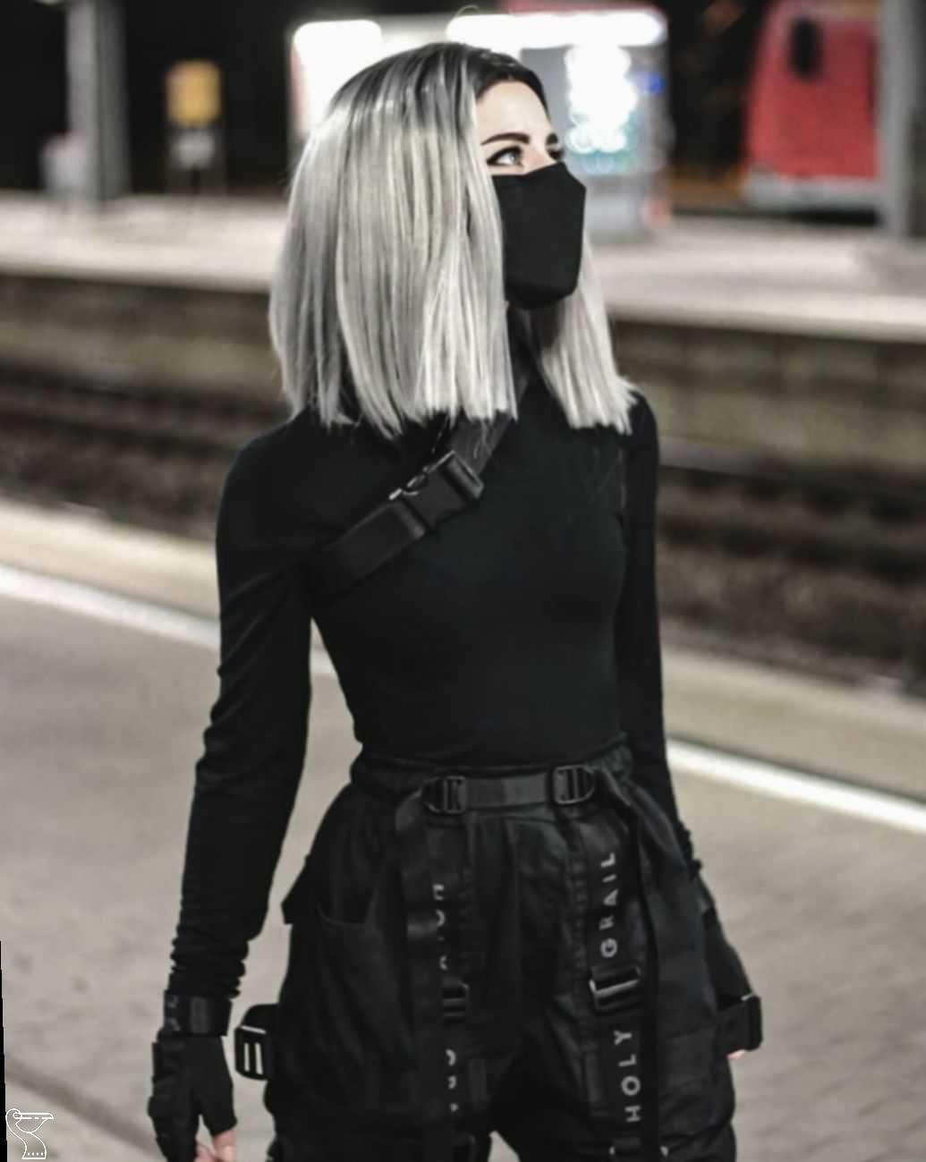 10+ Anime Outfits Female Ninja #animeoutfits 10+ Anime Outfits