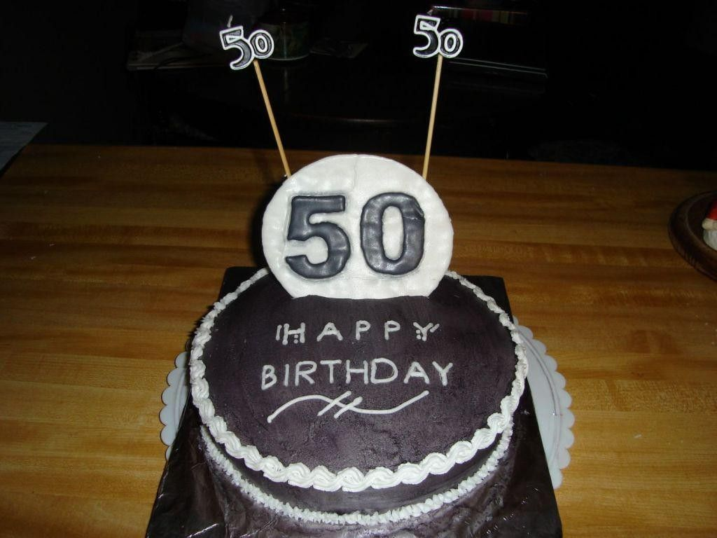 50th Birthday Cake Images 50th birthday cake images