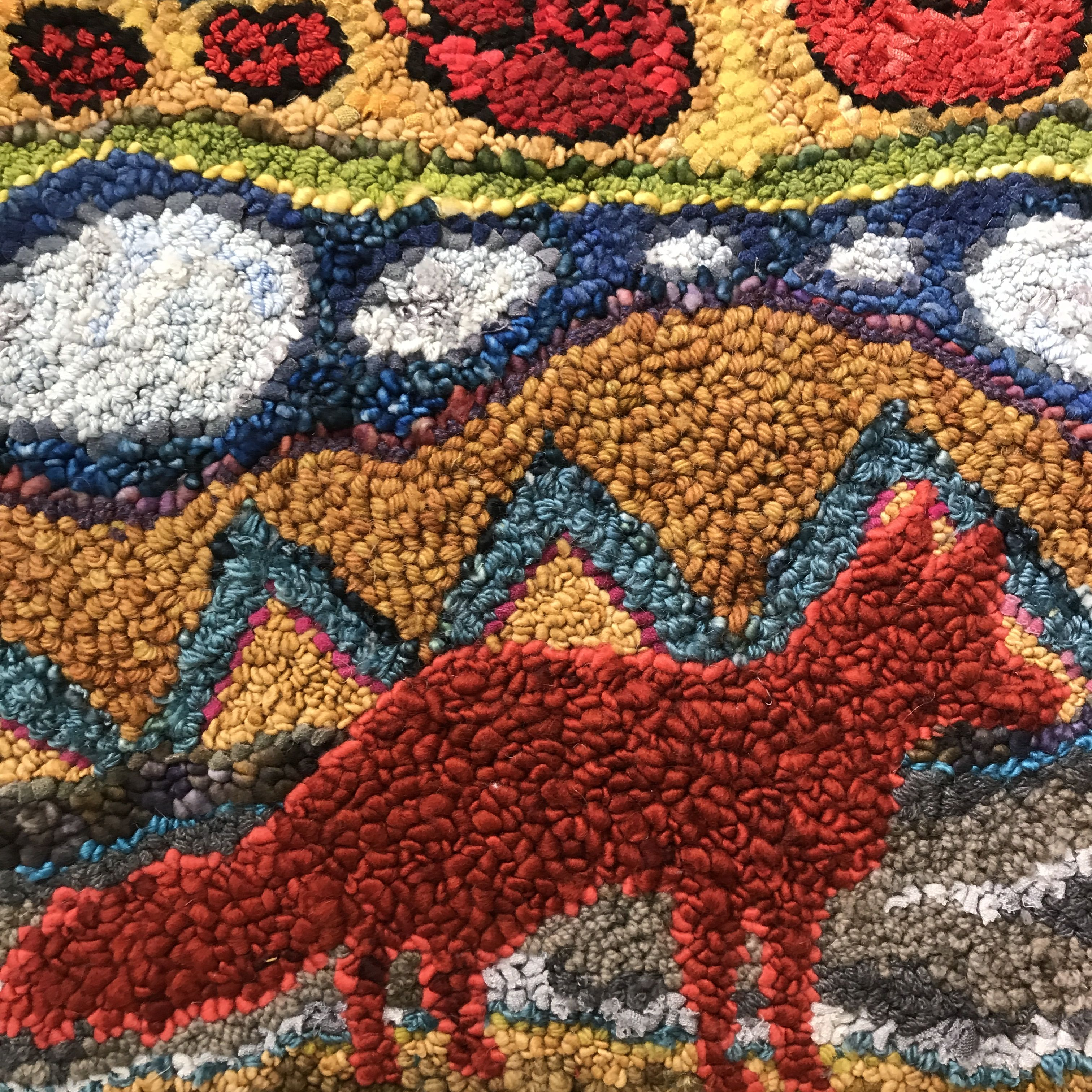 Rug Hooking Supplies & Notions