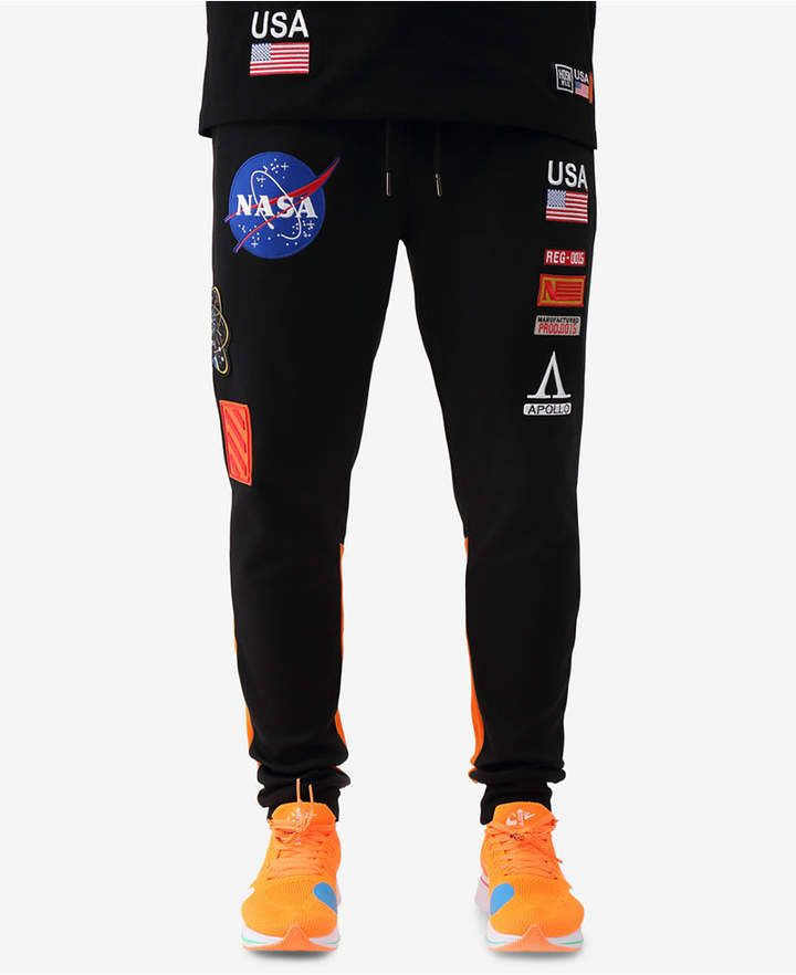 43d45439cf Hudson Nyc Mens Space Suite Joggers | Products in 2019 | Hudson nyc ...